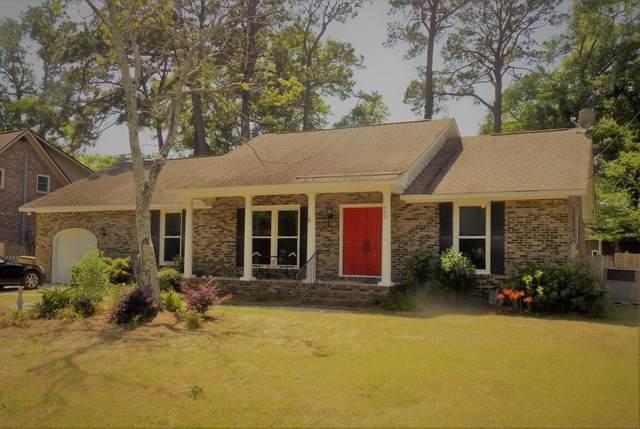 649 Mccutchen Street, Charleston, SC 29412 (#20010215) :: Realty One Group Coastal
