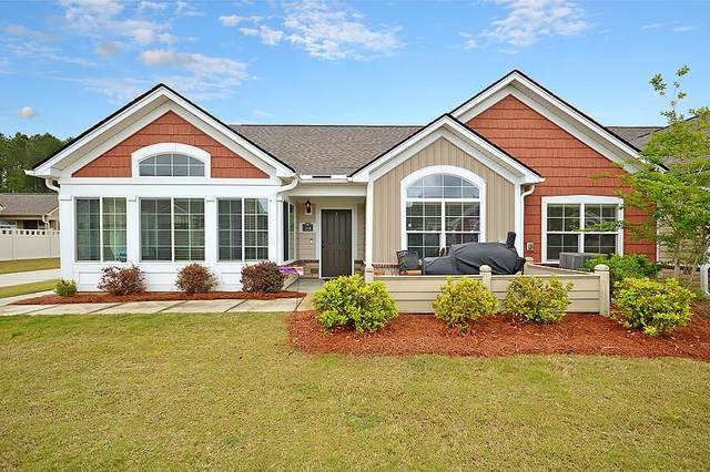218 Village Stone Cir, Summerville, SC 29486 (#20010590) :: The Gregg Team
