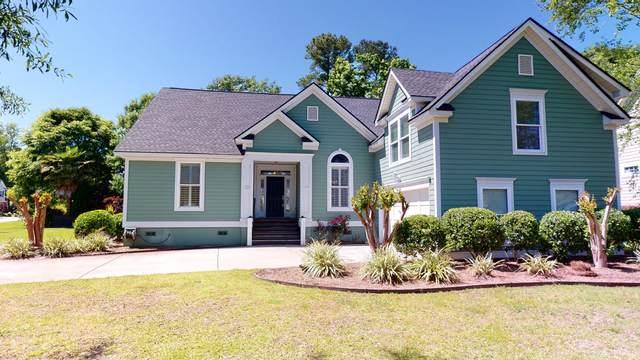 1309 White Tail Path, Charleston, SC 29414 (#20010855) :: The Gregg Team