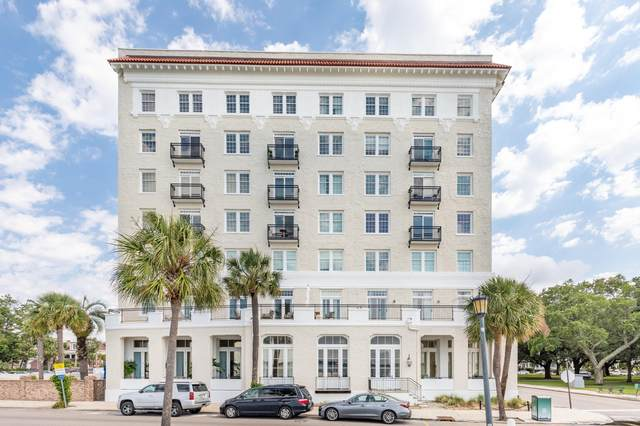 1 King Street #104, Charleston, SC 29401 (#20010919) :: Hergenrother Realty Group