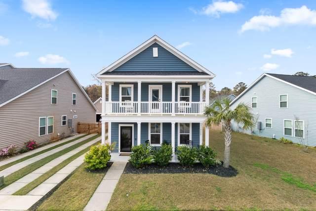 3155 Moonlight Drive Drive, Charleston, SC 29414 (#20011025) :: Realty One Group Coastal