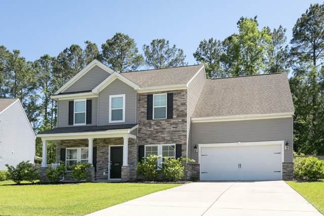 209 Gazania Way, Charleston, SC 29414 (#20011158) :: The Gregg Team