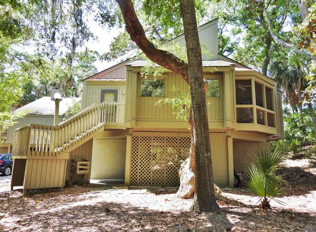621 Magnolia Walk, Edisto Beach, SC 29438 (#20011425) :: The Gregg Team