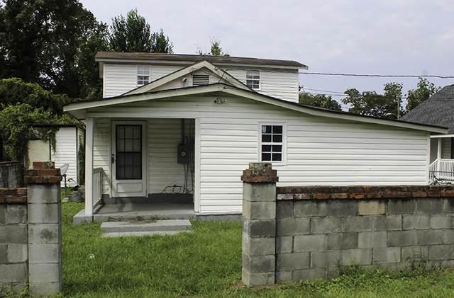 5829 Longleaf Avenue B, North Charleston, SC 29406 (#20011460) :: Realty ONE Group Coastal