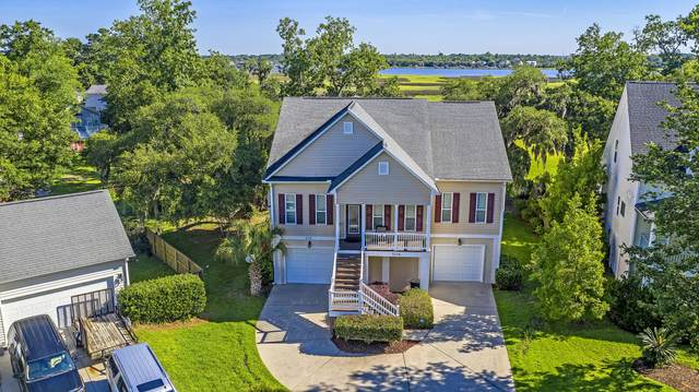 2116 Coffey Court, Charleston, SC 29414 (#20011535) :: The Cassina Group