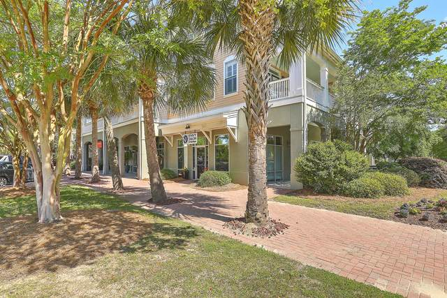 130 River Landing Drive #12206, Charleston, SC 29492 (#20011802) :: Realty One Group Coastal