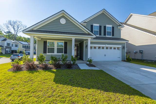 5225 American Holly Lane, Ladson, SC 29456 (#20012002) :: The Cassina Group