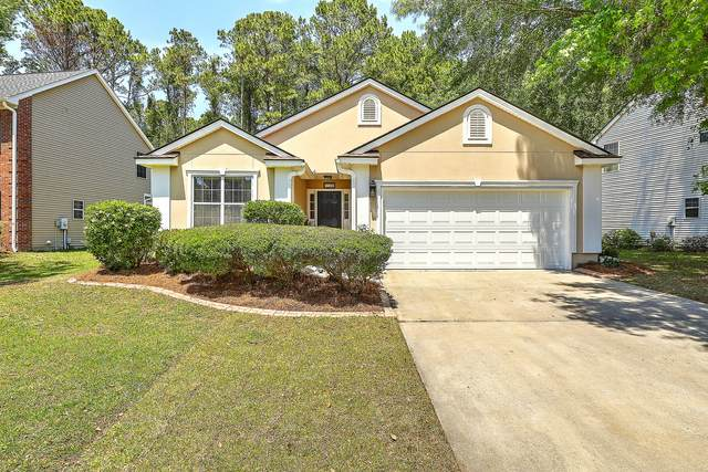 1108 Old Course Lane, Mount Pleasant, SC 29466 (#20012132) :: Realty One Group Coastal