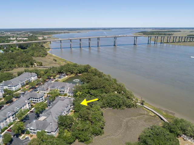 130 River Landing Drive #4207, Charleston, SC 29492 (#20012262) :: Realty One Group Coastal
