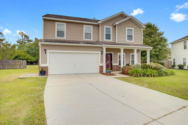 1408 Red Knot Court, Hanahan, SC 29410 (#20012508) :: The Cassina Group