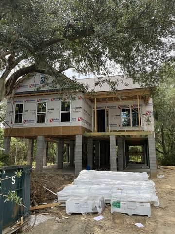 2201 Arthur Gaillard Lane, Charleston, SC 29414 (#20012623) :: Realty One Group Coastal