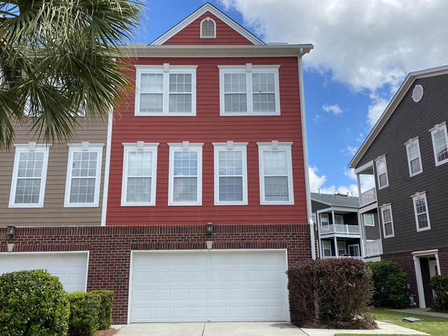 9036 Parlor Drive, Ladson, SC 29456 (#20012695) :: Realty One Group Coastal