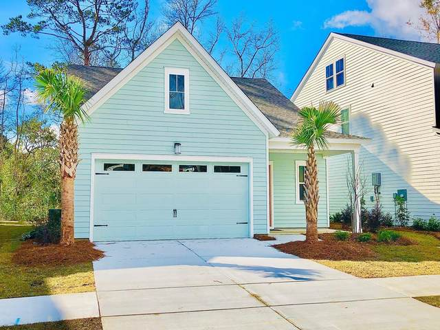 2390 Lantern Street, Charleston, SC 29414 (#20013398) :: The Gregg Team