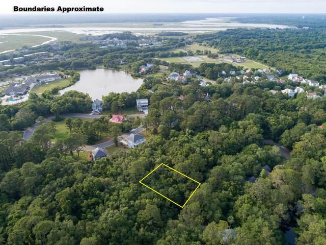 2144 Royal Pine Drive, Seabrook Island, SC 29455 (#20013526) :: The Cassina Group