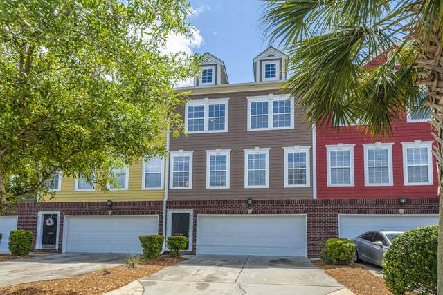 9038 Parlor Drive, Ladson, SC 29456 (#20013531) :: Realty One Group Coastal