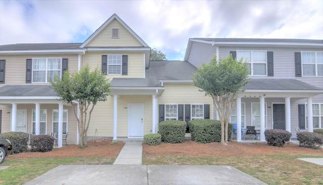 138 Lynches River Drive, Summerville, SC 29485 (#20013545) :: The Cassina Group