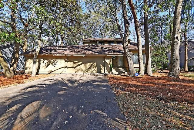 9 Pony Lane, Charleston, SC 29407 (#20013597) :: The Gregg Team