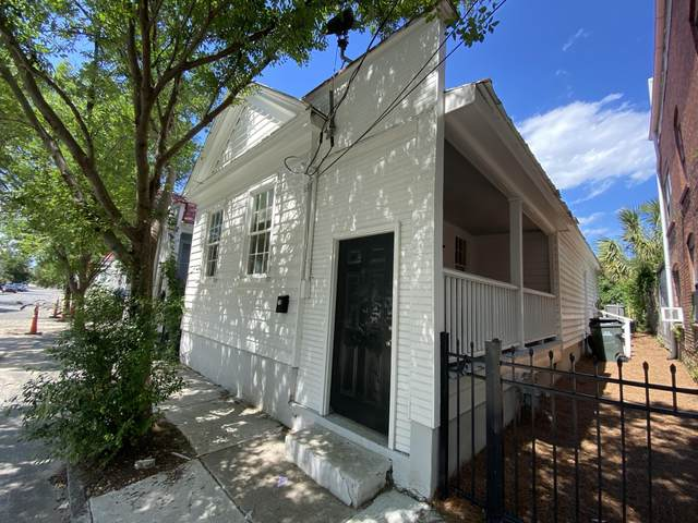 78 Nassau Street, Charleston, SC 29403 (#20013603) :: The Cassina Group
