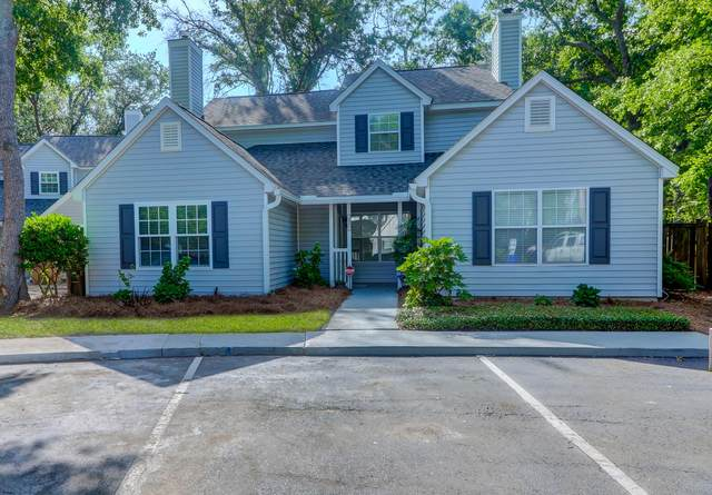 1326 Cassidy Court A, Mount Pleasant, SC 29464 (#20013611) :: The Cassina Group