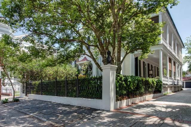 100 Rutledge Avenue, Charleston, SC 29401 (#20013717) :: The Cassina Group
