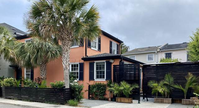 3 Poulnot Lane, Charleston, SC 29401 (#20013725) :: The Cassina Group
