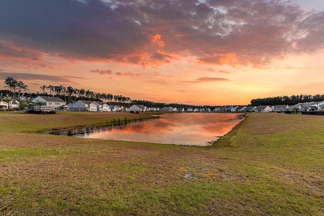 415 Snowy Plover Lane, Summerville, SC 29486 (#20013729) :: Realty One Group Coastal