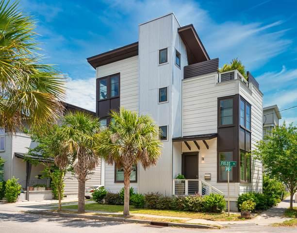 54 Simons Street, Charleston, SC 29403 (#20013787) :: The Cassina Group