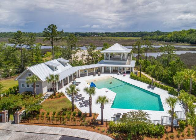 0 Ten Shillings Way, Hollywood, SC 29470 (#20013794) :: The Cassina Group