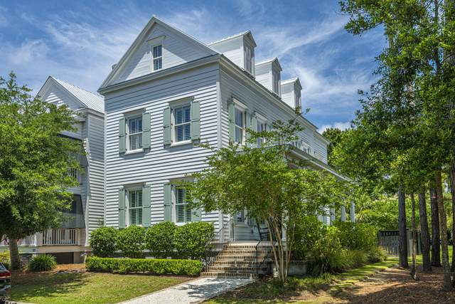 93 Jane Jacobs Street, Mount Pleasant, SC 29464 (#20014103) :: The Cassina Group