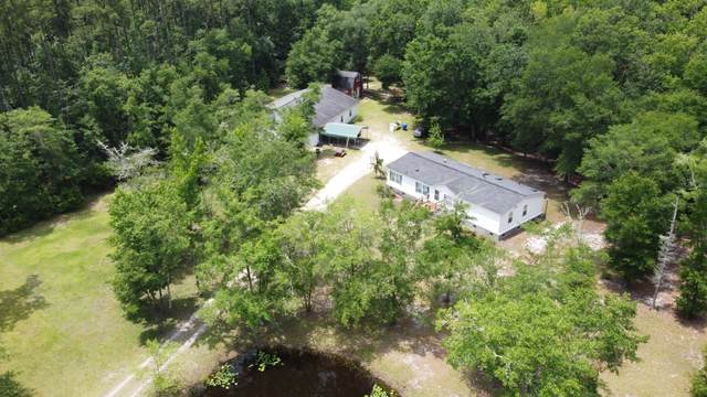 7425 Parkers Ferry Road, Adams Run, SC 29426 (#20014272) :: Realty ONE Group Coastal