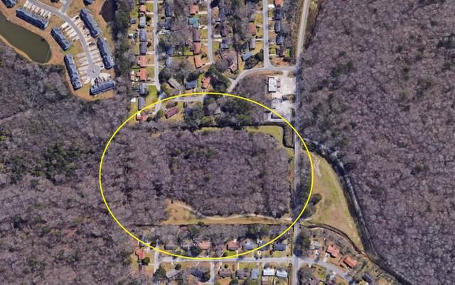 0 Miles-Jamison Road, Summerville, SC 29485 (#20014345) :: The Cassina Group