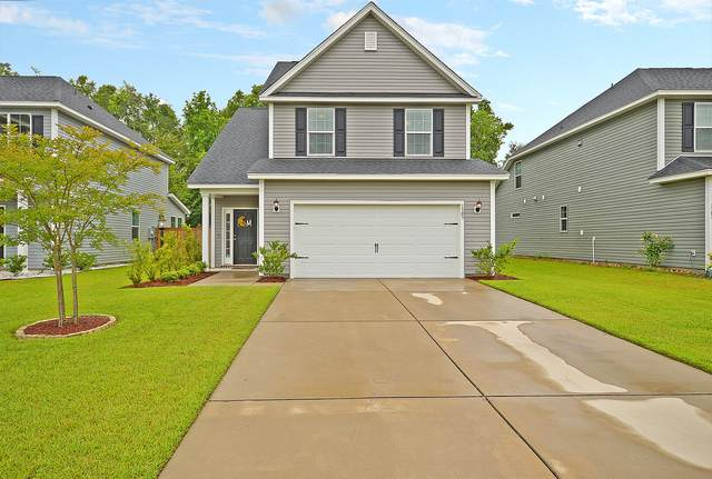 1303 Discovery Drive, Ladson, SC 29456 (#20014442) :: Realty One Group Coastal