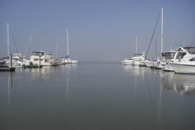 67 E 10th Street E-5, Folly Beach, SC 29439 (#20014610) :: The Gregg Team
