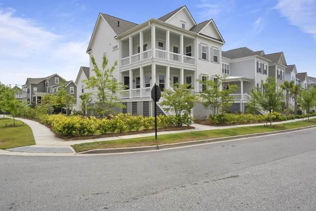 2502 Josiah Street, Charleston, SC 29492 (#20014725) :: The Cassina Group