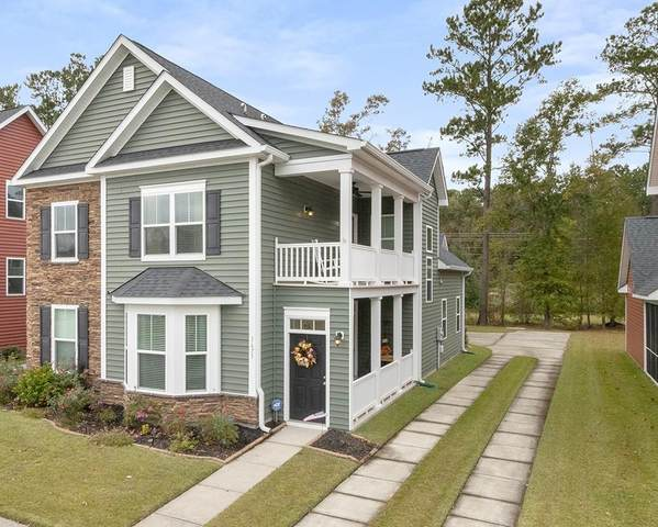 1671 Seabago Drive, Charleston, SC 29414 (#20014745) :: Realty One Group Coastal