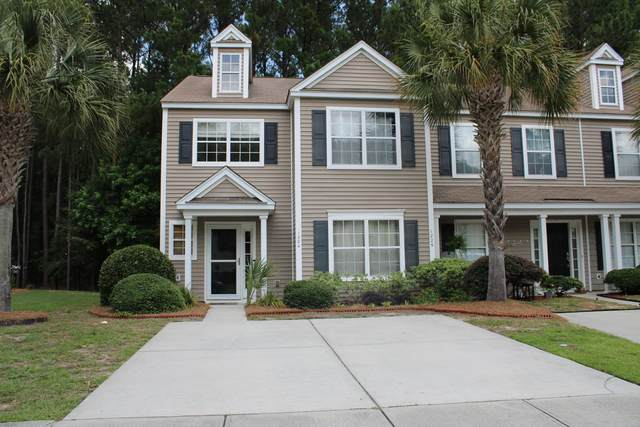 1224 Island Club Drive, Charleston, SC 29492 (#20015150) :: The Gregg Team