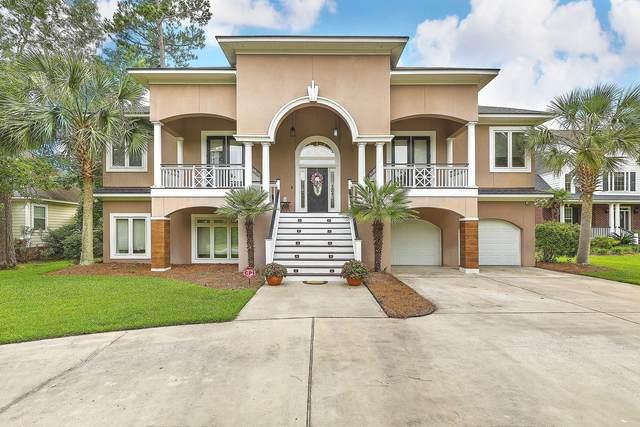 8883 E Fairway Woods Drive, North Charleston, SC 29420 (#20015166) :: The Cassina Group