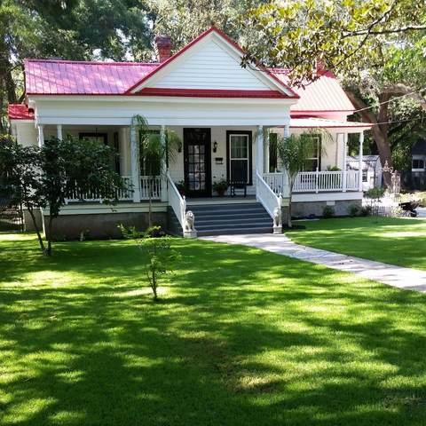 1401 Wichman Street, Walterboro, SC 29488 (#20015316) :: The Cassina Group