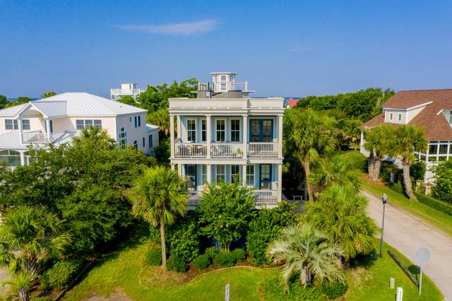 904 Middle Street, Sullivans Island, SC 29482 (#20015337) :: The Cassina Group
