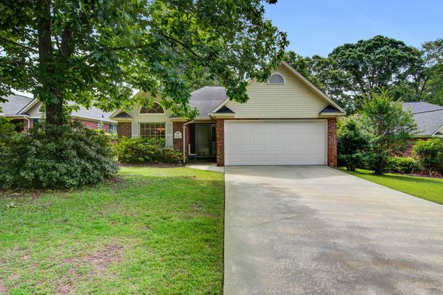 51 N North Lake Circle, Manning, SC 29102 (#20015441) :: The Cassina Group