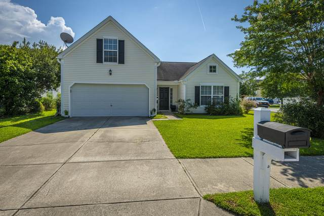 1343 Palm Cove Drive, Charleston, SC 29492 (#20015488) :: The Gregg Team