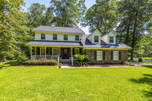 106 Tabby Lane, Summerville, SC 29485 (#20015505) :: The Gregg Team