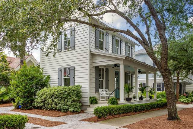 31 Mises Street, Mount Pleasant, SC 29464 (#20015616) :: The Cassina Group