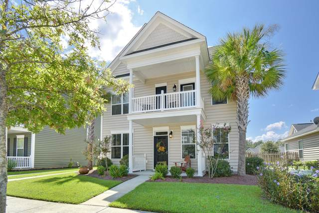 1409 Roustabout Way, Charleston, SC 29414 (#20015655) :: The Gregg Team