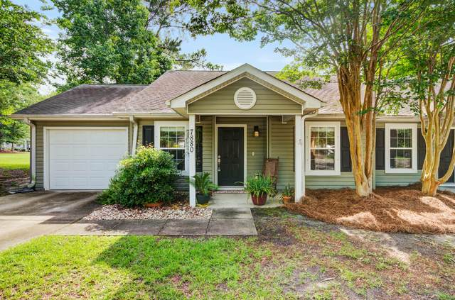 7880 Park Gate Drive, North Charleston, SC 29418 (#20015780) :: The Cassina Group