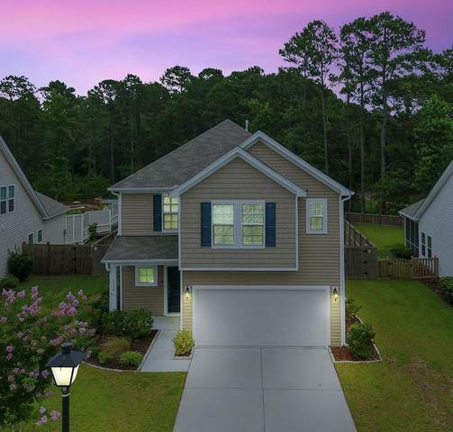 1554 Chastain Road, Johns Island, SC 29455 (#20015950) :: The Gregg Team
