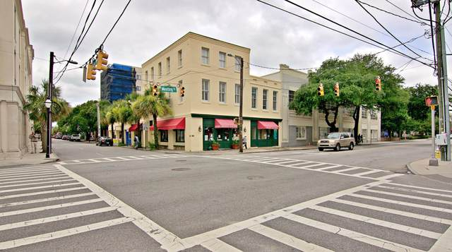 251 Meeting Street #3, Charleston, SC 29401 (#20016564) :: The Cassina Group