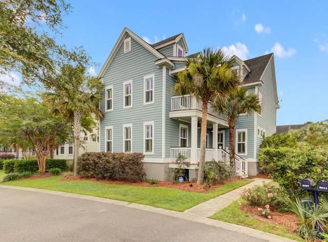 2407 Shiraz Lane, Charleston, SC 29414 (#20016755) :: The Gregg Team