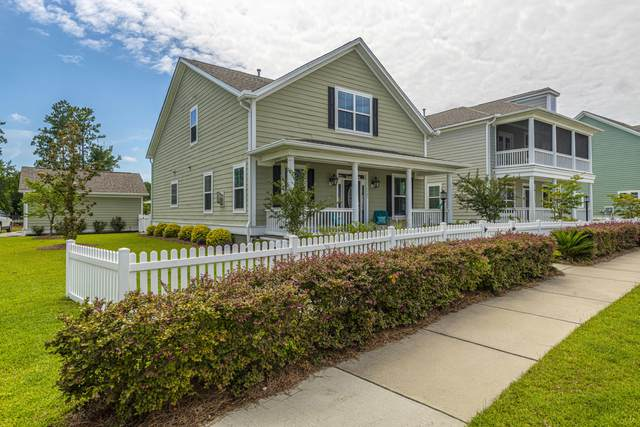 1161 Peacehaven Street, Mount Pleasant, SC 29466 (#20016759) :: The Cassina Group