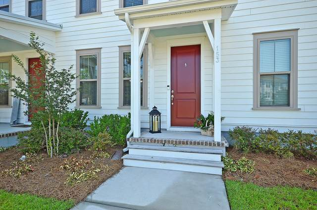 153 Great Lawn Drive, Summerville, SC 29486 (#20016814) :: The Gregg Team